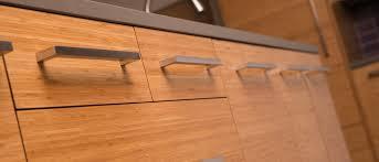 Stylish Slab Door Kitchen Cabinets Bq Gloss White Slab Kitchen - Kitchen cabinet door fronts