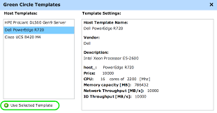 Storage Capacity Planning Spreadsheet by Plan A Hardware Refresh With Custom Storage Host Templates