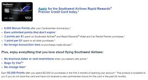 Rapid Rewards Card Invitation Can I Sign Up For The Same Credit Card More Than Once How To