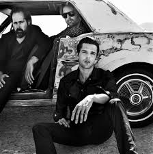 announced the killers announce uk tour performing at the the killers 2017 large