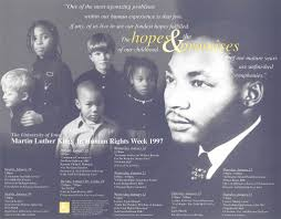 mlk quote justice delayed martin luther king jr celebration of human rights the