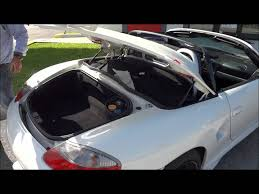 convertible porsche 2016 porsche 986 boxster spyder conversion convertible top