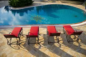 Where To Put A Pool In Your Backyard How Are Swimming Pools Made Fronheiser Pools