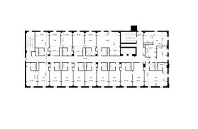 unit apartment building plans 8 unit 2 story apartment building