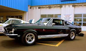 carroll shelby ford mustang 1968 ford mustang gt500kr carroll shelby cobra only 933 gt500kr