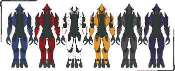Halo Elite Halloween Costume Halo 2 Covenant Sangheili U0027 U0027elites U0027 U0027 Grand Lobster King