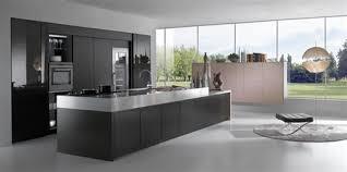 cuisine ilot centrale design table ilot cuisine centrale 9 cuisine design italienne avec