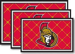 Nhl Area Rugs 9 Best Images About Ottawa On Pinterest Comforter Sets