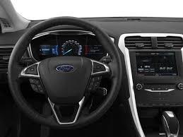 2015 ford fusion photos 2015 ford fusion titanium 4dr car in park 14255 al
