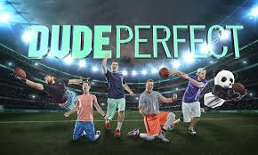 House Plan Guys Dude Perfect 5 Best Friends And A Panda