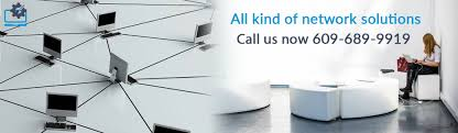 network solutions performed only by certified professionals