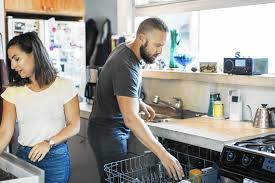 Home Chores by How Equal Are Chores In Your Marriage U2014 And Does It Matter
