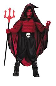 Devil Halloween Costumes Kids Zombie Costumes Costume Shop