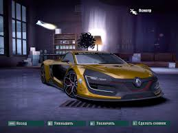 renault sport rs 01 top speed need for speed carbon cars by renault nfscars