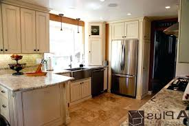 repeindre cuisine chene repeindre une cuisine en chene cuisine 007jpg peindre une cuisine