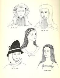 anglo saxon hairstyles anglo saxon 600 1154 during this time the head was always