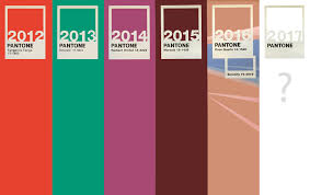 100 color of year pantone color of the year 2016 rose