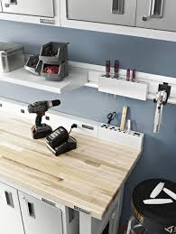 garage workbench gladiator garage tool cabinets house