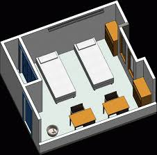 Centennial Hall Floor Plan Travers U0026 Wolfe Hall U2013 Residential Education And Housing