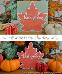 thanksgiving invitations free templates party planning center free printable thanksgiving invitations