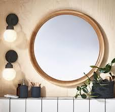bathrooms design bathroom framed mirrors large decorative
