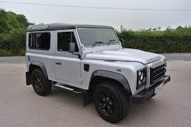 land rover defender 2010 used 2010 land rover defender td xs station wagon for sale in