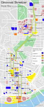 Map Of Cincinnati Cincinnati Streetcar Development Map Cincystreetcar Blog