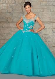 aqua blue quinceanera dresses sleeveless crystals tulle gown aqua blue quinceanera dresses in