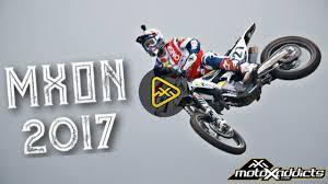 rockstar energy motocross helmet motoxaddicts race results 2017 canadian mx nationals rd 2