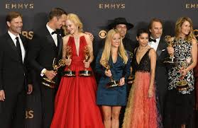 good luck charlie thanksgiving full episode emmys 2017 what the winners said backstage u2013 daily news