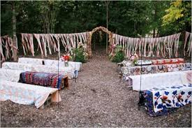 How To Decorate A Backyard Wedding 27 Amazing Backyard Wedding Ceremony Decor Ideas Weddingomania