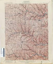 Usgs Quad Maps Usgs Quad Maps U2013 1901 To 1903 Belmont County Engineer