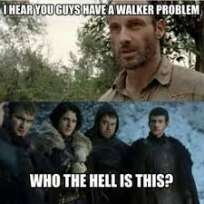 Rick Grimes Crying Meme - 15 perfect walking dead tumblr posts that will make any fan applaud