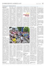 presse clipping barbarossa berglauf 2014 pdf flipbook