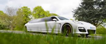 porsche panamera limo porsche panamera limo limo hire redditch limo hire