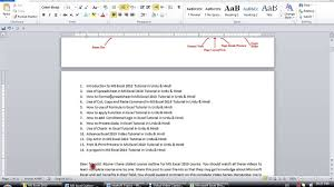 Excel Spreadsheet Tutorials Use Of Cut Copy And Paste Command In Ms Excel 2010 Tutorial In