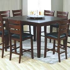High Table Chairs High Top Table Chair Height Table8 Chairs And Walmart 22278