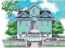 my dream home source ppt my dream house powerpoint presentation id 1658380