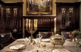 Luxury Dining Rooms by Luxury Dining Rooms