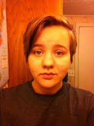 overweight with pixie cut so i recently got the courage to get a pixie cut and i love it i m