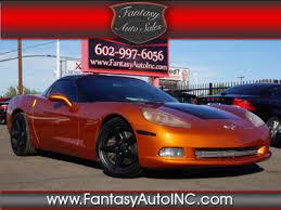 corvette com used used chevrolet corvette at auto sales inc serving az