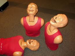 Cpr Dummy Meme - 16 photos that prove cpr dummies are rubber nightmares