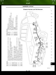 wiring diagrams page 6 the navara forum