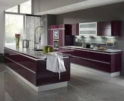 küche lila welche farbe passt zu einer lila farbenen küche einrichtung