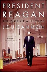 What Is The Role Of Cabinet Members President Reagan The Role Of A Lifetime Lou Cannon