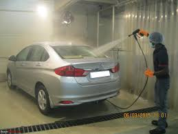 honda car service 3m car care chennai page 10 team bhp