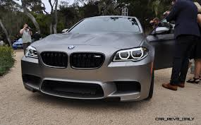 M5 2015 Update1 Photos And Video 3 7s 2014 Bmw M5 Jahre 30 Hits 600hp