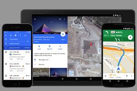 google tokyo google intros new look maps for mobile plus uber and opentable