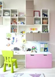 bureau bebe fille meuble de rangement chambre fille 6 vertbaut meubles de rangement