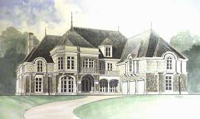 chateauesque house plans chateauesque style house plans detail detail detail detail detail